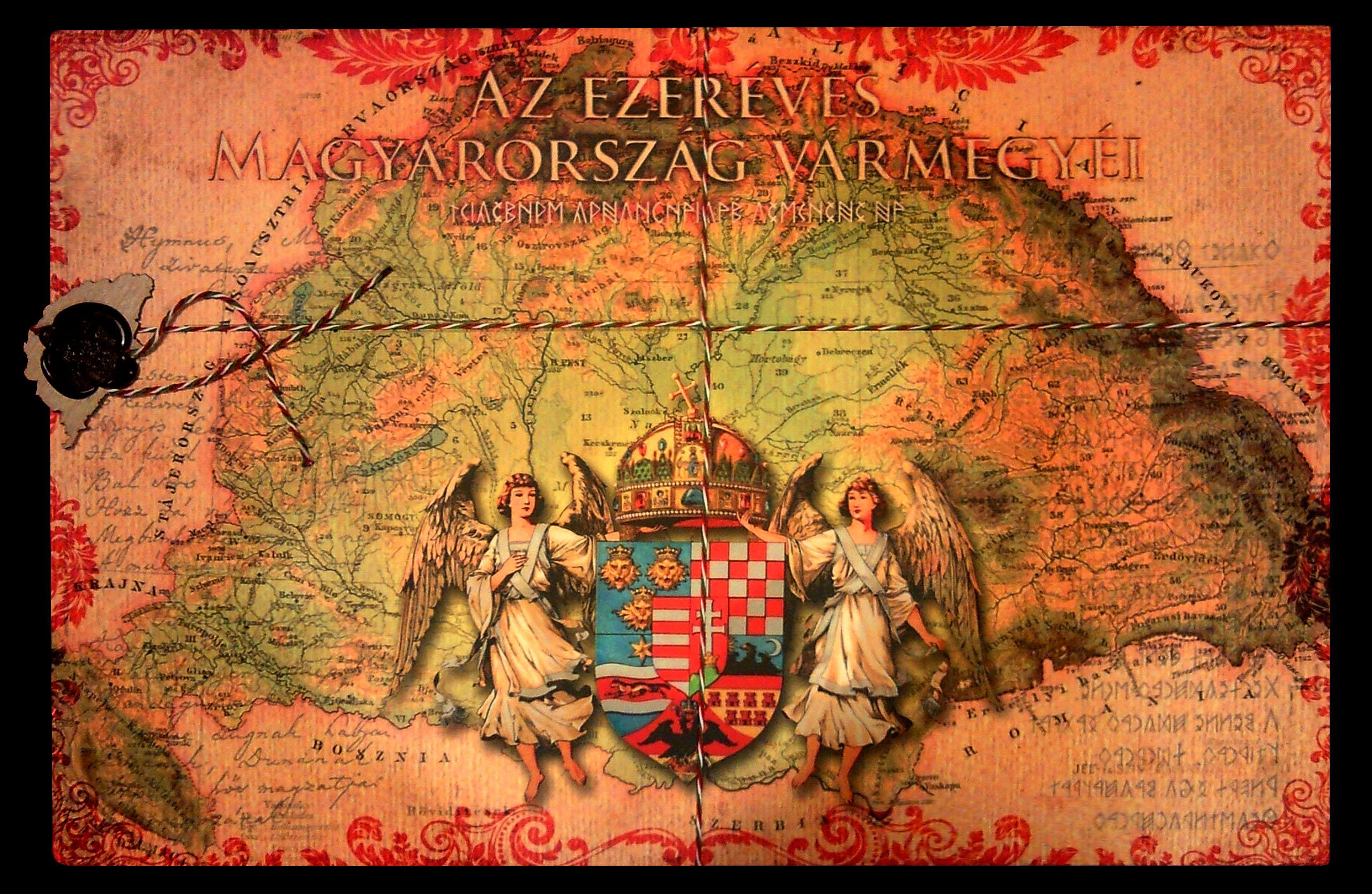 nagy magyarország térkép ár Kirakós történelmi térkép Nagy Magyarország céges ajándék fából  nagy magyarország térkép ár